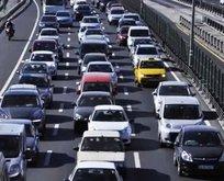 İstanbullular dikkat! Bayramda yola çıkacaklara öneriler