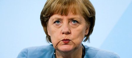 Almanyayı şimdiden korku sardı