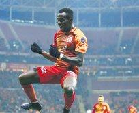 Benim için en büyük takım Galatasaray
