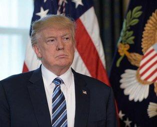 Trumptan soykırım açıklaması