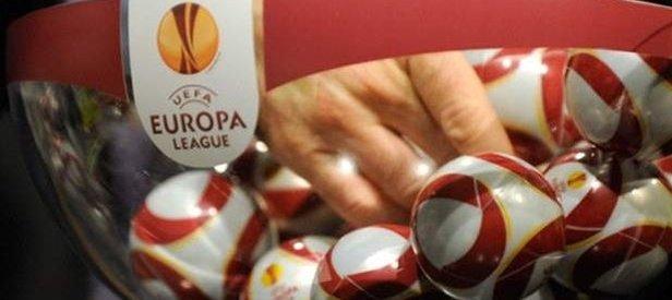 Avrupa Ligi yarı final eşleşmeleri belli oldu!