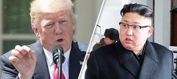 Trumptan Kuzey Kore depremine çok sert sözler!