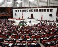 Meclisin çalışma saatleri belli oldu