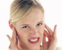 Kulak ağrısına çare sirke!
