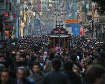 Türkler en çok bu ülkelere göçmek istiyor