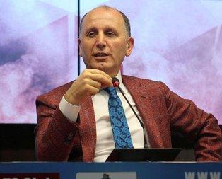 Muharrem Usta, Beşiktaşı tebrik etti