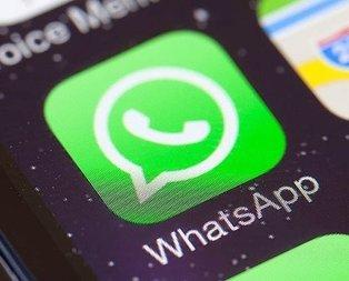 WhatsAppın çalışmayacağı telefonların listesi açıklandı!