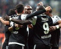 Beşiktaş transfere erken başladı!