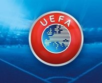 UEFA'dan Fenerbahçe'ye 'katılabilir' yazısı