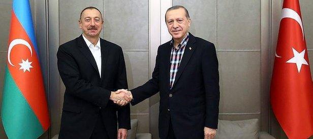 Erdoğandan Azerbaycana bağımsızlık günü mesajı