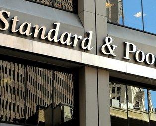 Standard & Poorsa tarihi ceza!