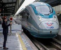 İşte yeni trenlerin özellikleri! Hızı dudak uçuklatıyor