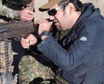 YPGye katılan bir ABDli daha öldü