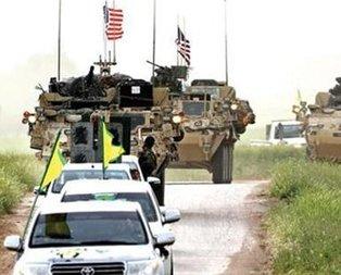 YPG ve ABDden Rakkada sivil katliamı
