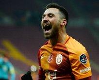 Galatasaray'a ''Gümüş'' piyango!