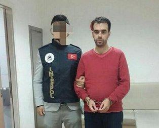 FETÖcü hain o ülkede paketlenip Türkiyeye getirildi