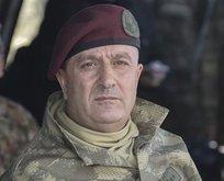 Korgeneral Zekai Aksakallı ifade verdi