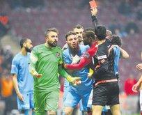 Trabzon'a oyun oynandı