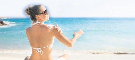 Güneş kremi kanser yapıyor