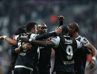 İşte Beşiktaş'ın şampiyonluğunun şifreleri