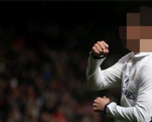 R. Madrid dev transferi açıklıyor!