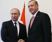 Rusya ve Türkiyeden istihbarat hamlesi
