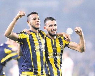 Fenerbahçe Josef'i bırakmayacak!