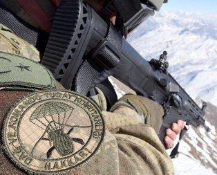 Türk askerinin gücüne güç katıyor