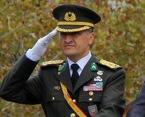 Manisada Tugay Komutanı görevden alındı