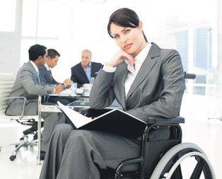 Kamuya 14 bin engelli alınacak