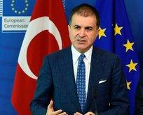 """""""Avrupa'nın geleceği için Türkiye merkezdedir"""""""