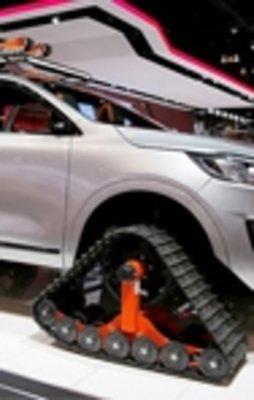 Otomotiv sektöründe gelinen son nokta