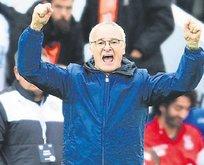 Fener'e gel Ranieri