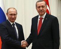Suriye'yi görüştüler