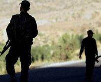 Tuncelide 31 bölge askeri güvenlik bölgesi ilan edildi