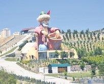 Nasreddin Hoca fıkrası gibi İzmir