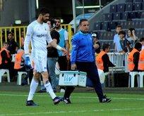Fenerbahçeden Fabiano açıklaması