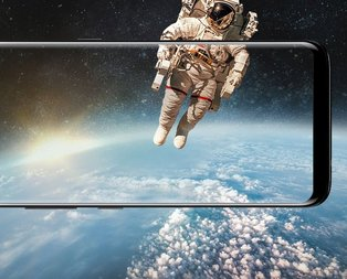 Samsung Galaxy S8 tanıtıldı