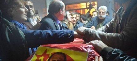 CHP'den iki yüzlü kınama