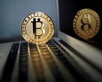 Düğünde 'Bitcoin' sürprizi