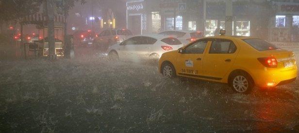 AKOMdan İstanbulun 4 ilçesi için flaş uyarı