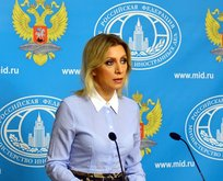 Rusyadan kritik Türkiye açıklaması