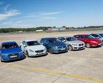 Alman otomobillerindeki emisyon skandalı yayılıyor