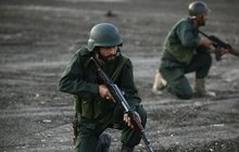 İran'da şiddetli çatışma: 2 asker öldü
