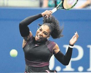 'Çocuklarım tenisçi olmayacak'