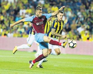 Trabzonspor'un en iyi transferi Burak