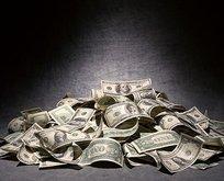 Üç örgüte kara para kıskacı