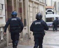 Fransa'da yine metro saldırısı