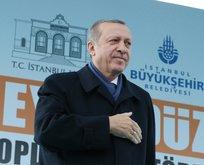 Erdoğan: Kılıçdaroğlu cevap veremiyor