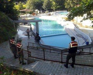 Havuzda facia! 5 kişi hayatını kaybetti